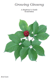 Growing Ginseng Book